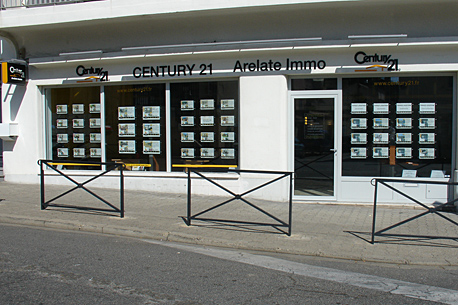 Agence immobilière CENTURY 21 Arelate Immo, 13200 ARLES